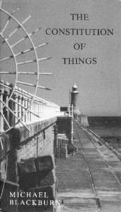 The Constitution of Things by Michael Blackburn.